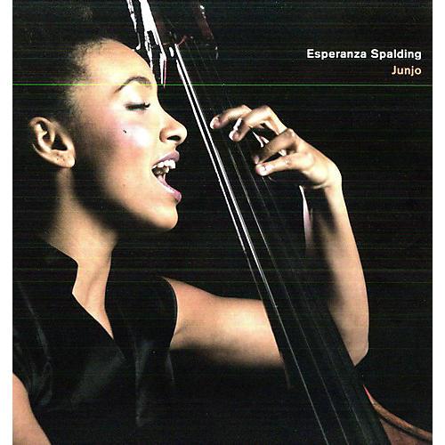 Alliance Esperanza Spalding - Junjo LP thumbnail