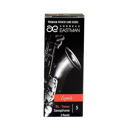 Andreas Eastman Esperto Tenor Saxophone Reeds thumbnail