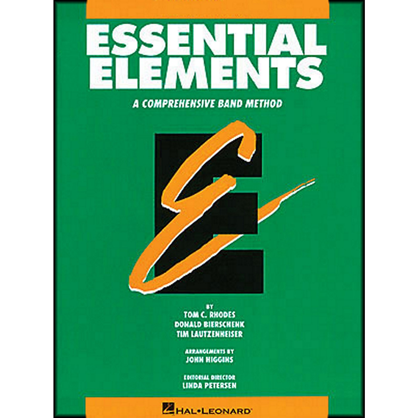 Hal Leonard Essential Elements Book 2 Trombone thumbnail