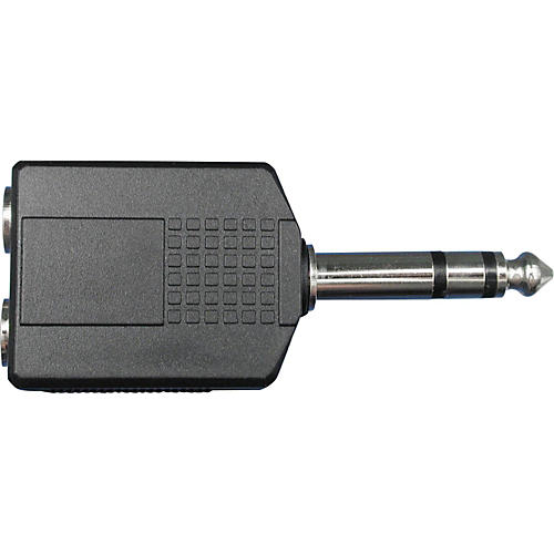 Livewire Essential Headphone Splitter 1/4