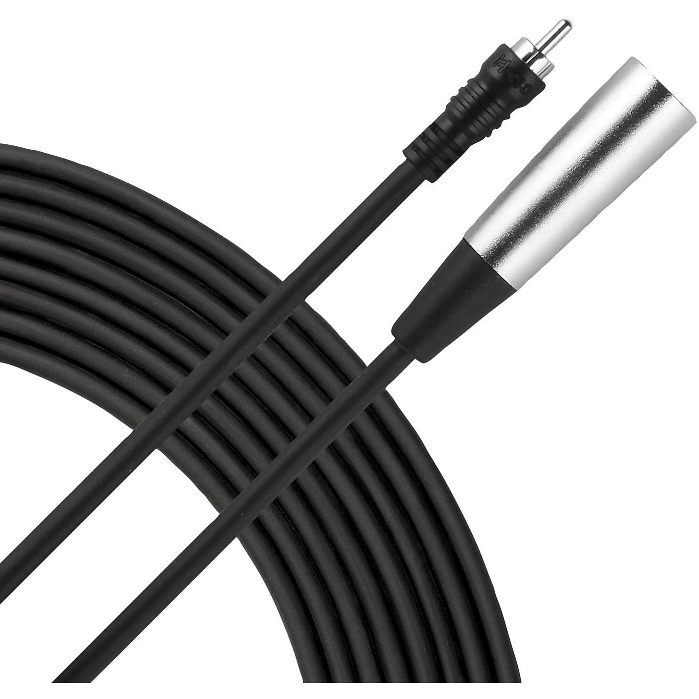 Livewire Essential Interconnect Cable RCA Male to XLR Male thumbnail