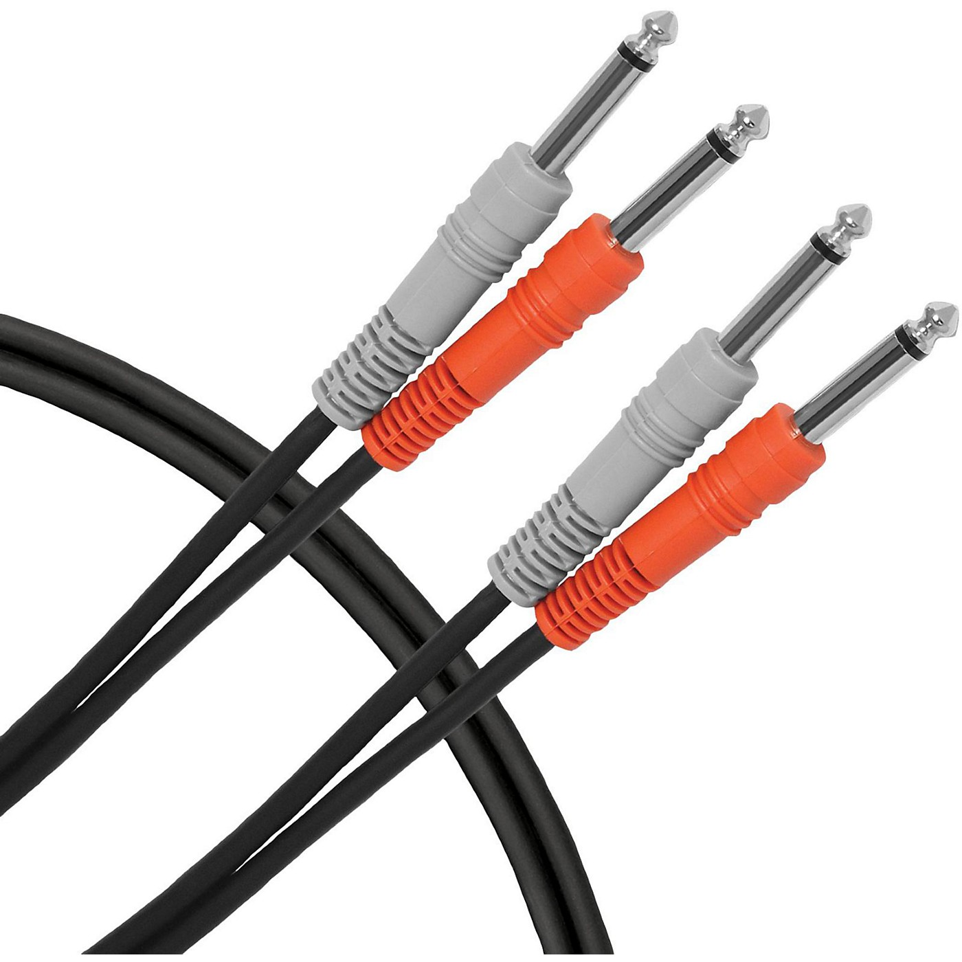 Livewire Essential Interconnect Dual Cable 1/4