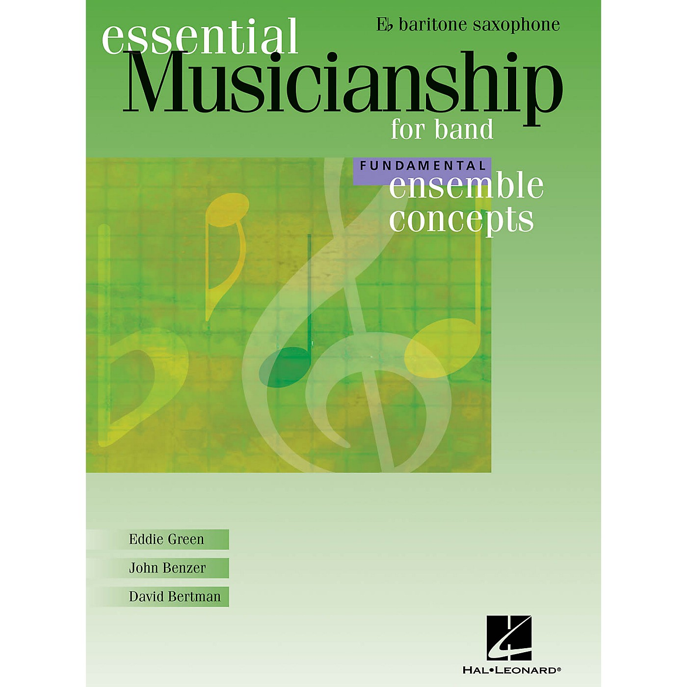 Hal Leonard Essential Musicianship for Band - Ensemble Concepts Concert Band thumbnail