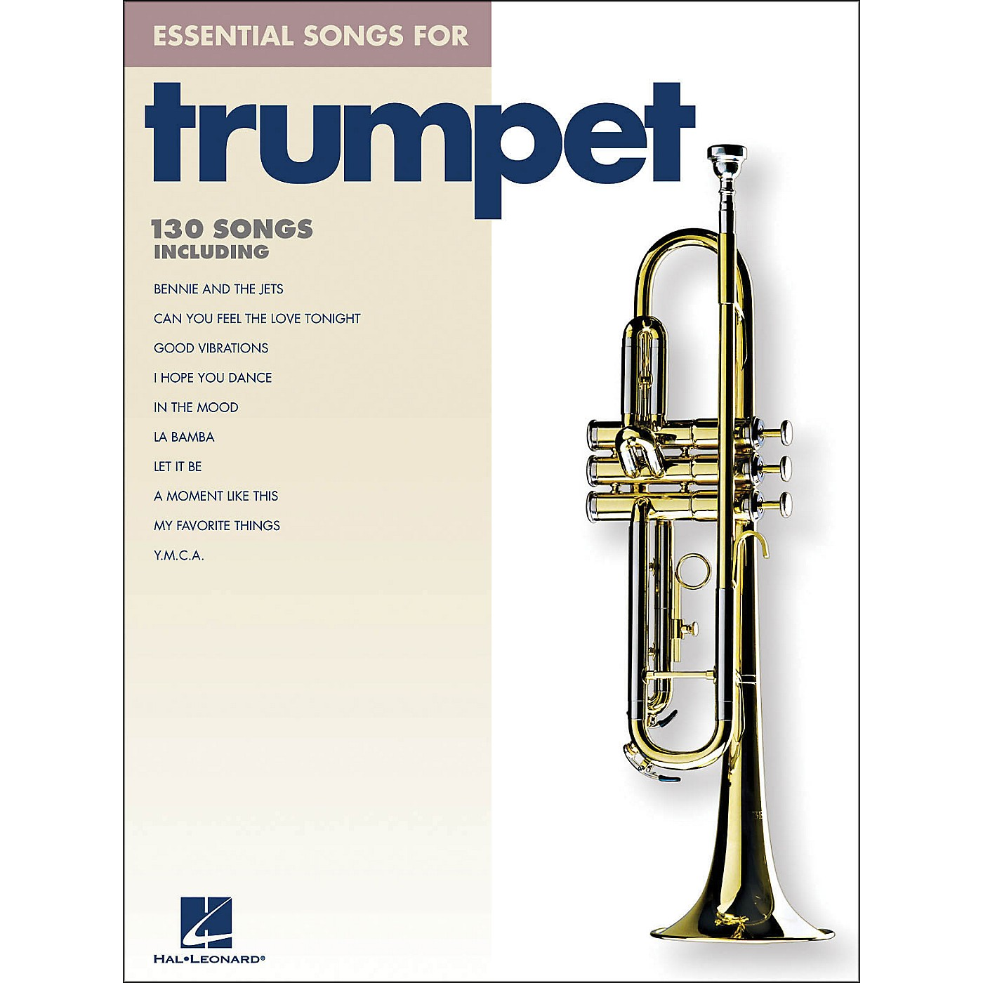 Hal Leonard Essential Songs For Trumpet thumbnail