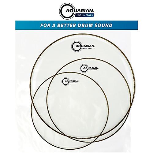 Aquarian Essentials CC Tom Studio Pack thumbnail