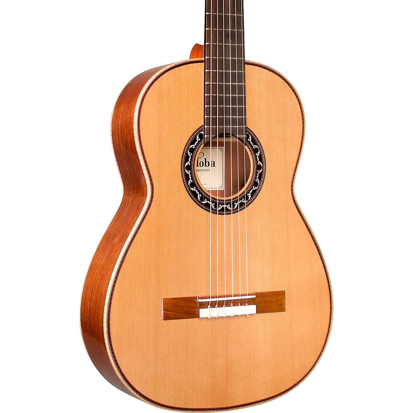 Cordoba Esteso Cedar Luthier Select Acoustic Classical Guitar thumbnail
