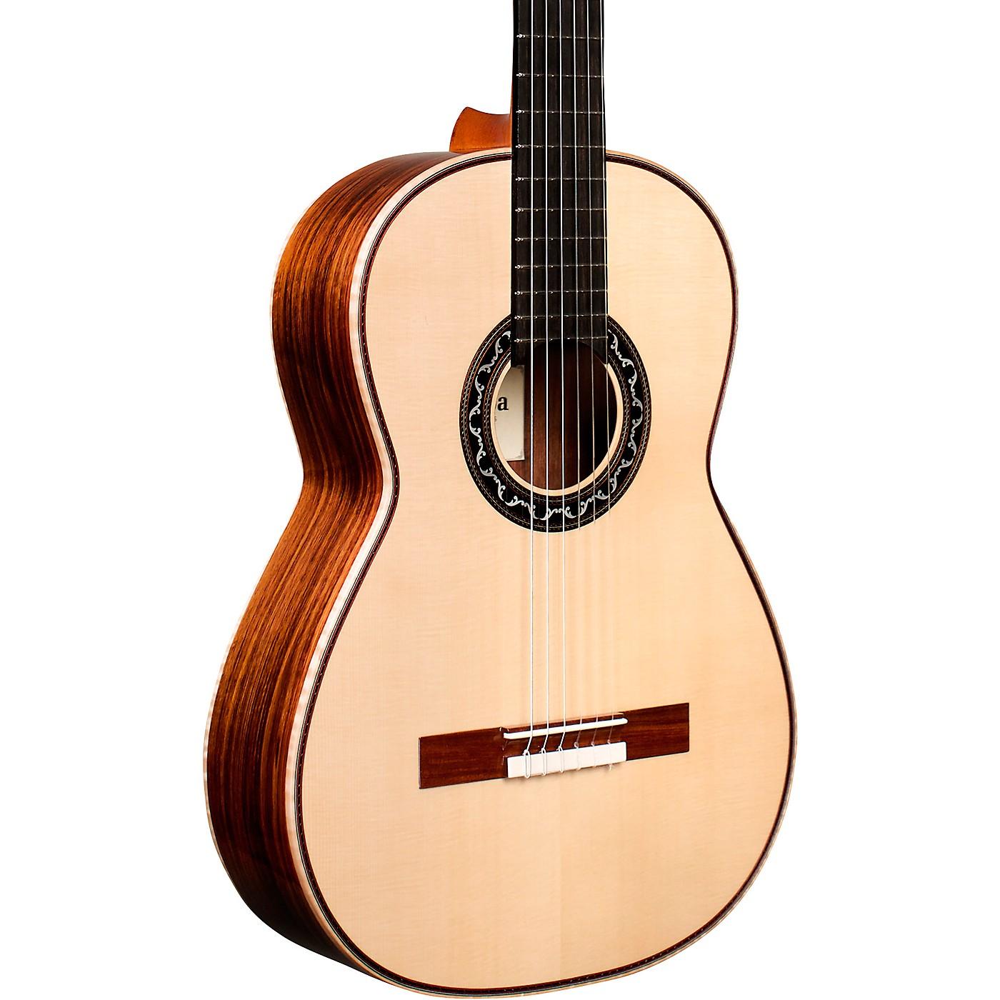 Cordoba Esteso SP Spruce Top Luthier Select Acoustic Classical Guitar thumbnail