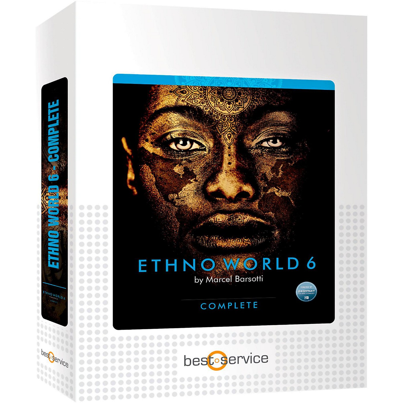 Best Service Ethno World 6 Complete thumbnail