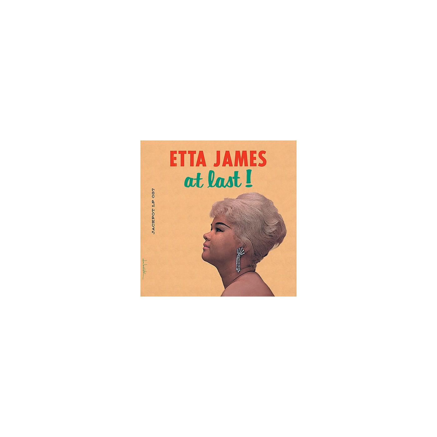 Alliance Etta James - At Last thumbnail