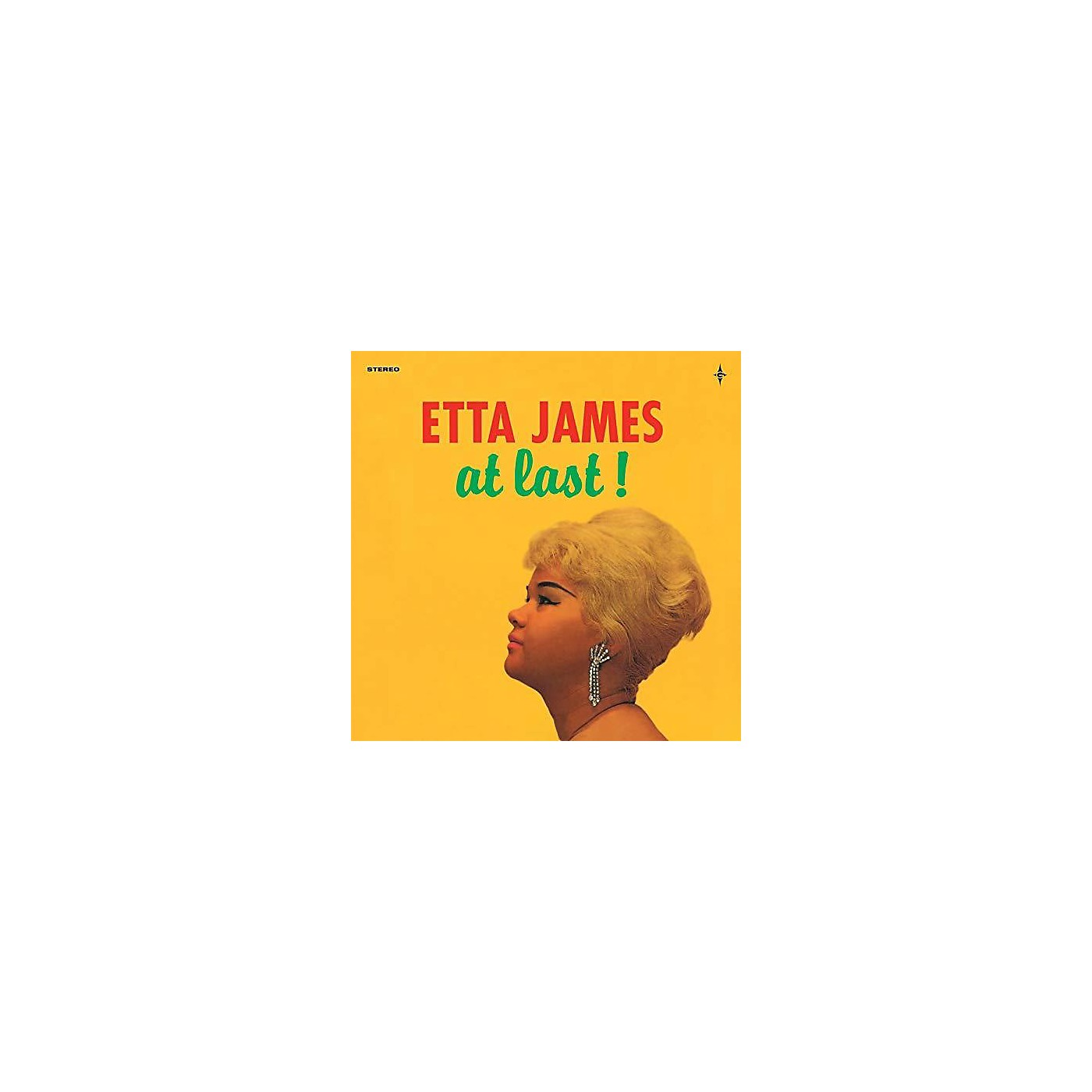 Alliance Etta James - At Last thumbnail