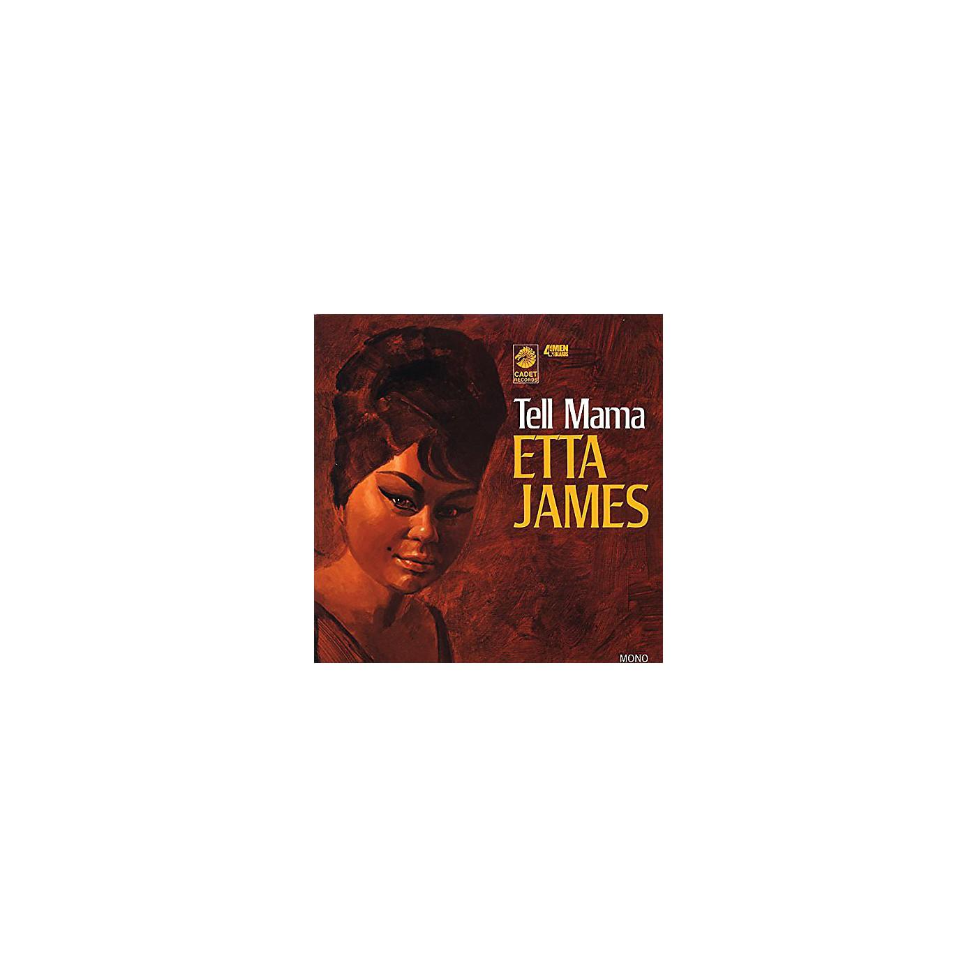 Alliance Etta James - Tell Mama thumbnail