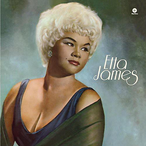 Alliance Etta James - Third Album thumbnail