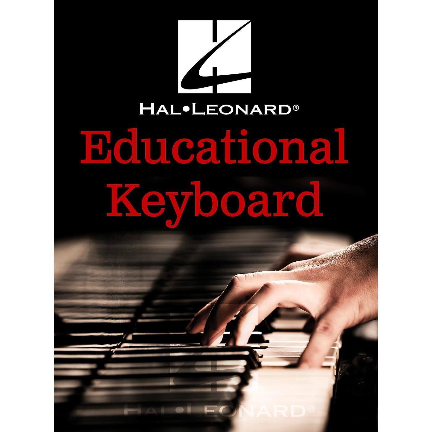 SCHAUM Etude In E Major Educational Piano Series Softcover thumbnail
