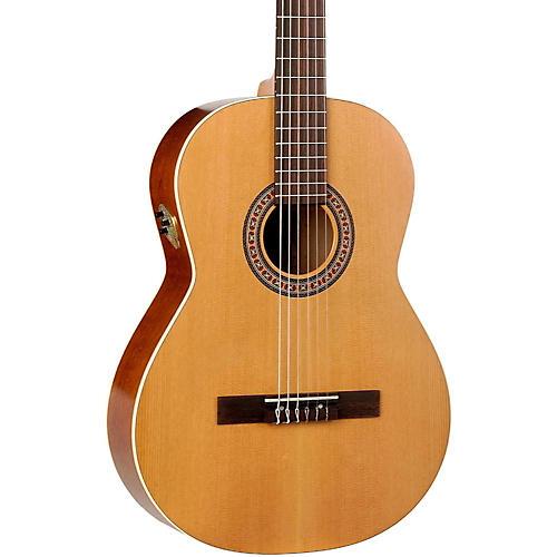 La Patrie Etude QI Acoustic-Electric Classical Guitar thumbnail