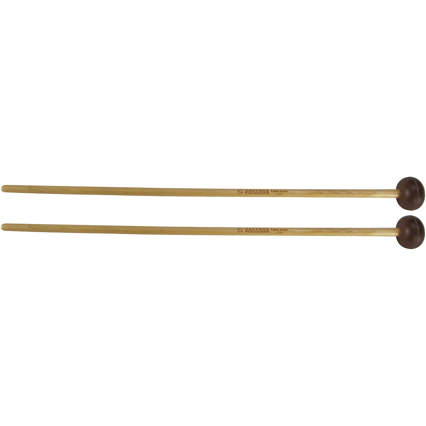 Salyers Percussion Etude Series Rubber Keyboard Mallets thumbnail