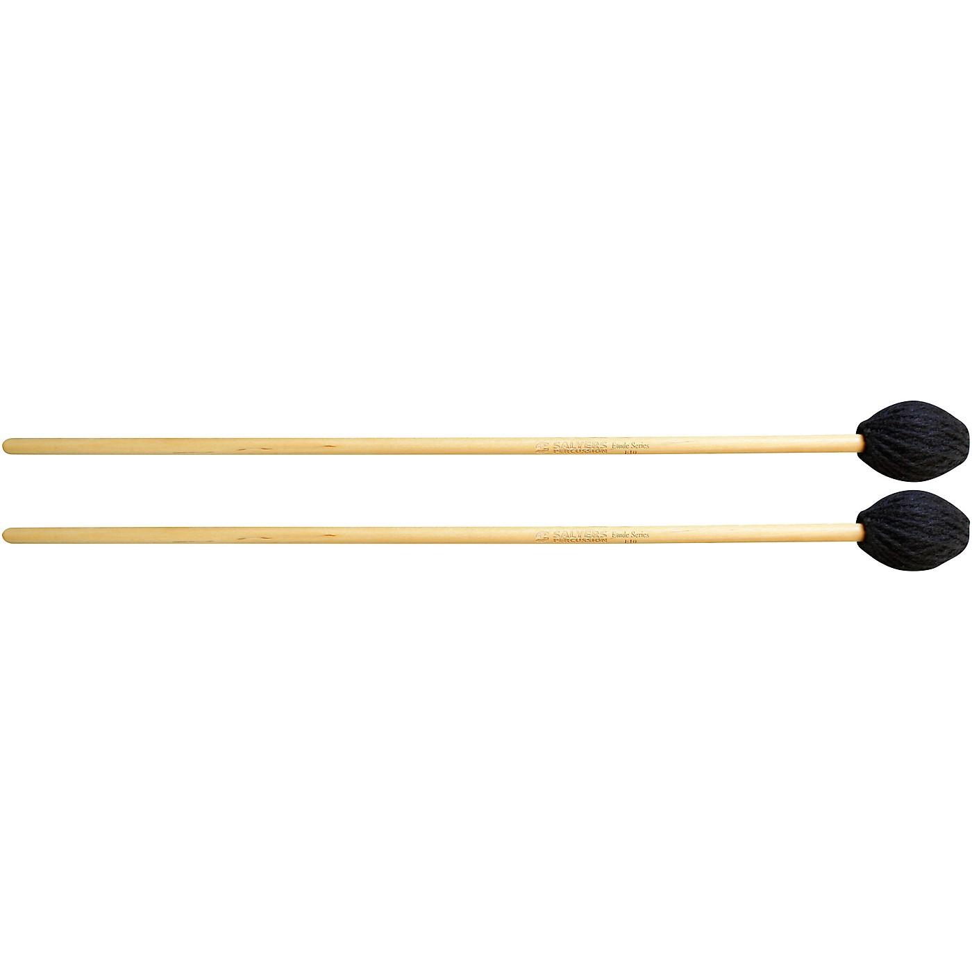 Salyers Percussion Etude Series Yarn Keyboard Mallets thumbnail