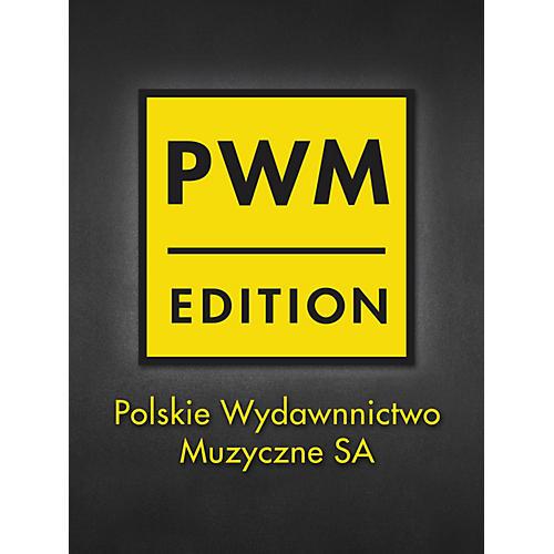 PWM Etudes-caprices Pour Violon Avec Accompagnement D'un Second Violon Op.18 S.a. Vol.7 PWM by H Wieniawski thumbnail