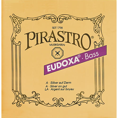 Pirastro Eudoxa Series Double Bass High Solo C String thumbnail