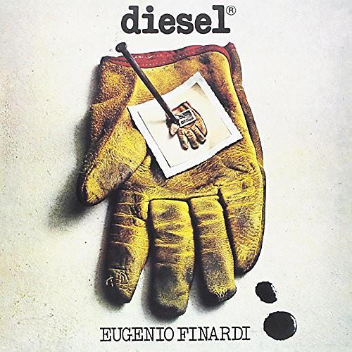 Alliance Eugenio Finardi - Diesel thumbnail