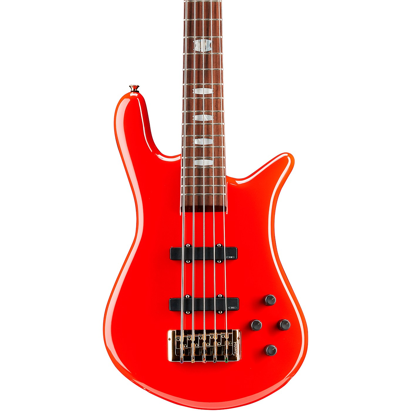 Spector Euro 5 Classic 5-String Electric Bass thumbnail