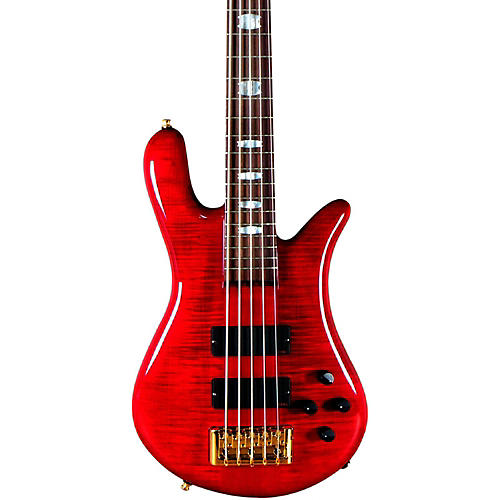 Spector Euro 5 LX 5-String Bass Guitar thumbnail