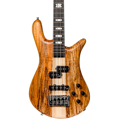 Spector Euro4LX Limited Edition 4-String Electric Bass thumbnail