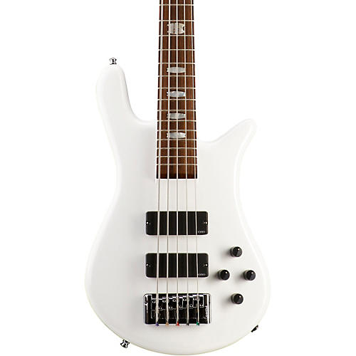 Spector Euro5 LX 5-String Electric Bass Guitar thumbnail