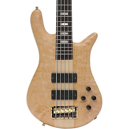 Spector Euro5LX 5-String Electric Bass Guitar thumbnail