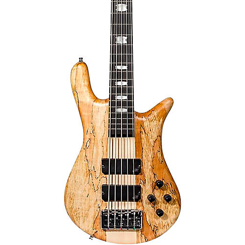 Spector Euro5LX Limited Edition 5-String Electric Bass thumbnail