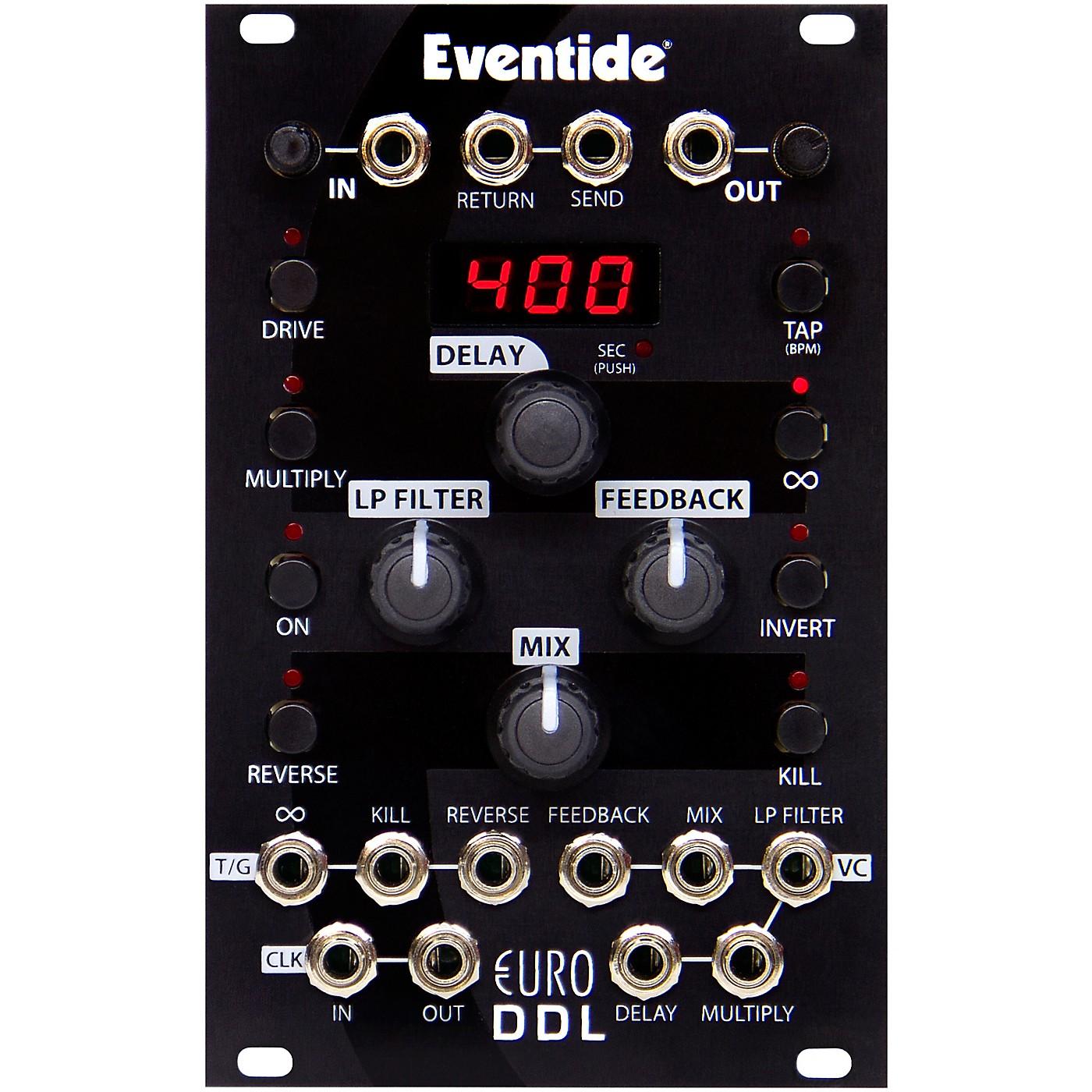 Eventide EuroDDL Digital Delay Module thumbnail