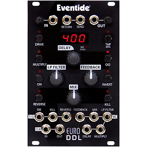 Eventide EuroDDL Digital Delay Module thumbnail
