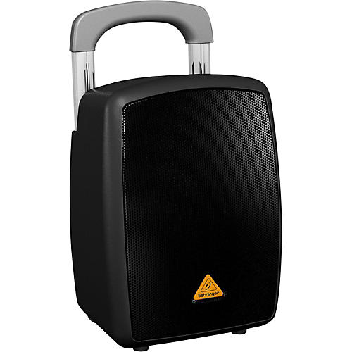 Behringer Europort MPA40BT-PRO Portable PA System thumbnail