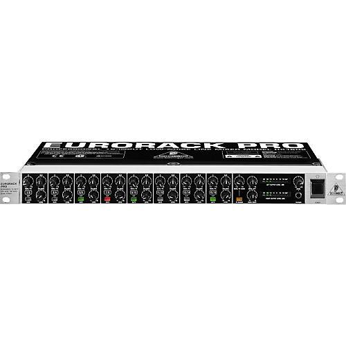 Behringer Eurorack Pro RX1602 Line Mixer thumbnail