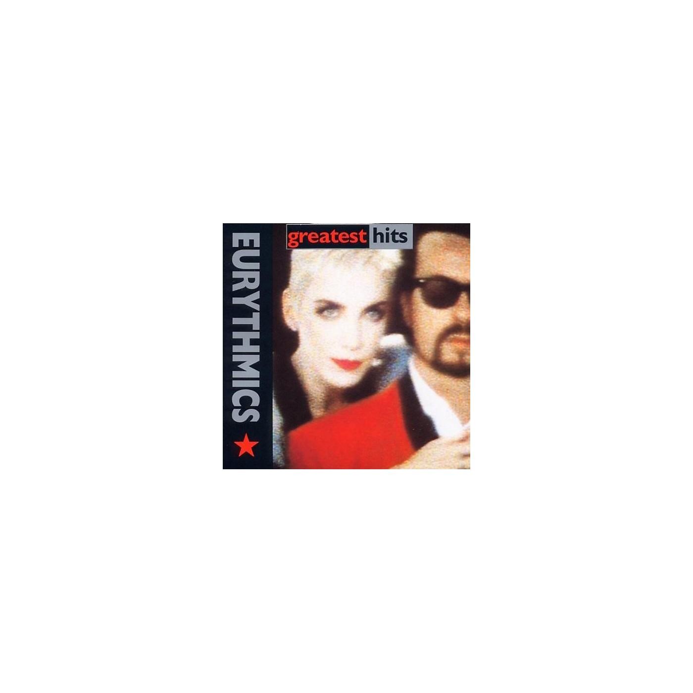 Alliance Eurythmics - Eurythmics Greatest Hits thumbnail