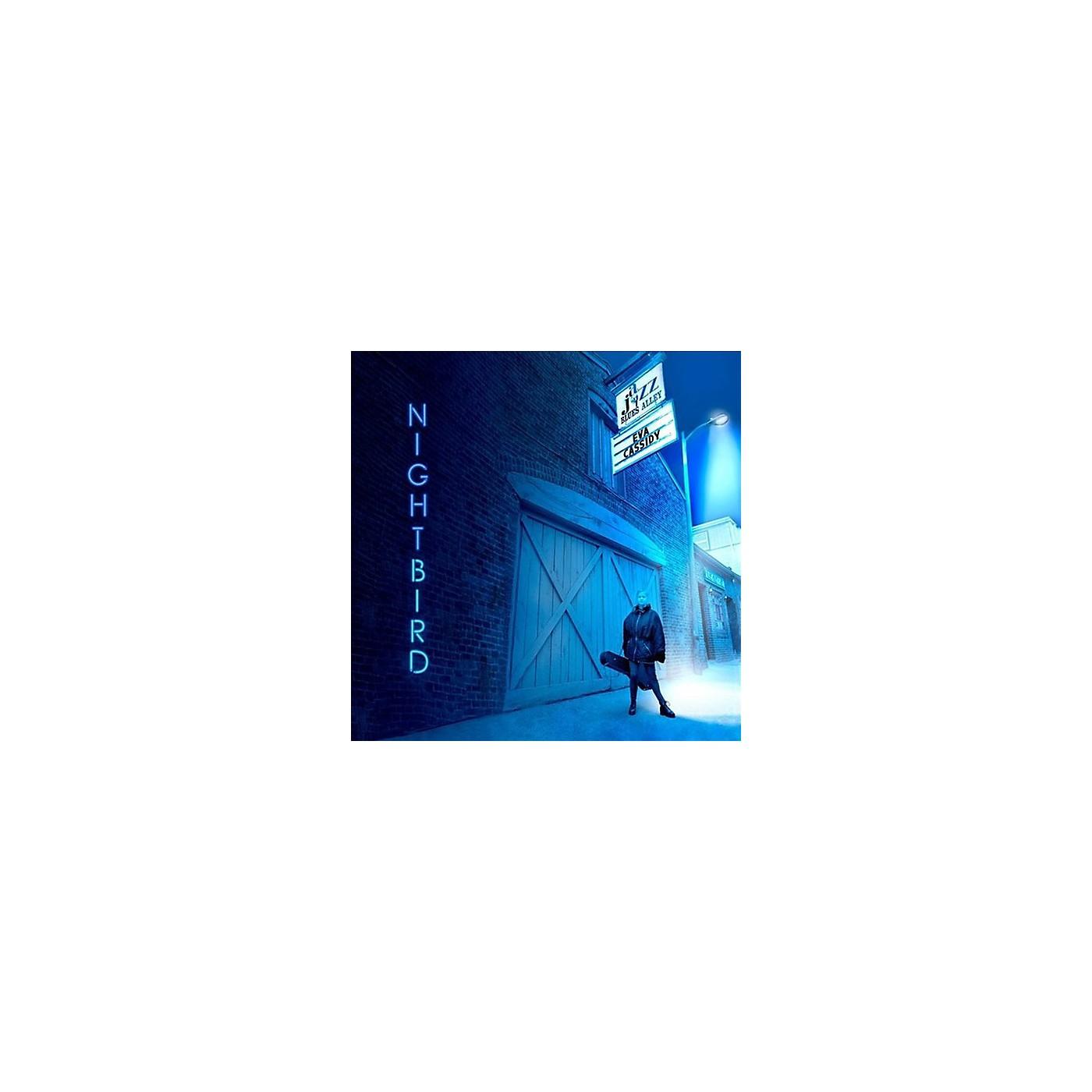 Alliance Eva Cassidy - Nightbird (CD) thumbnail