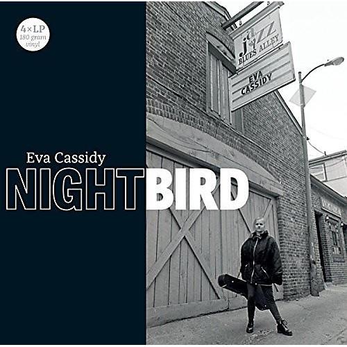Alliance Eva Cassidy - Nightbird thumbnail