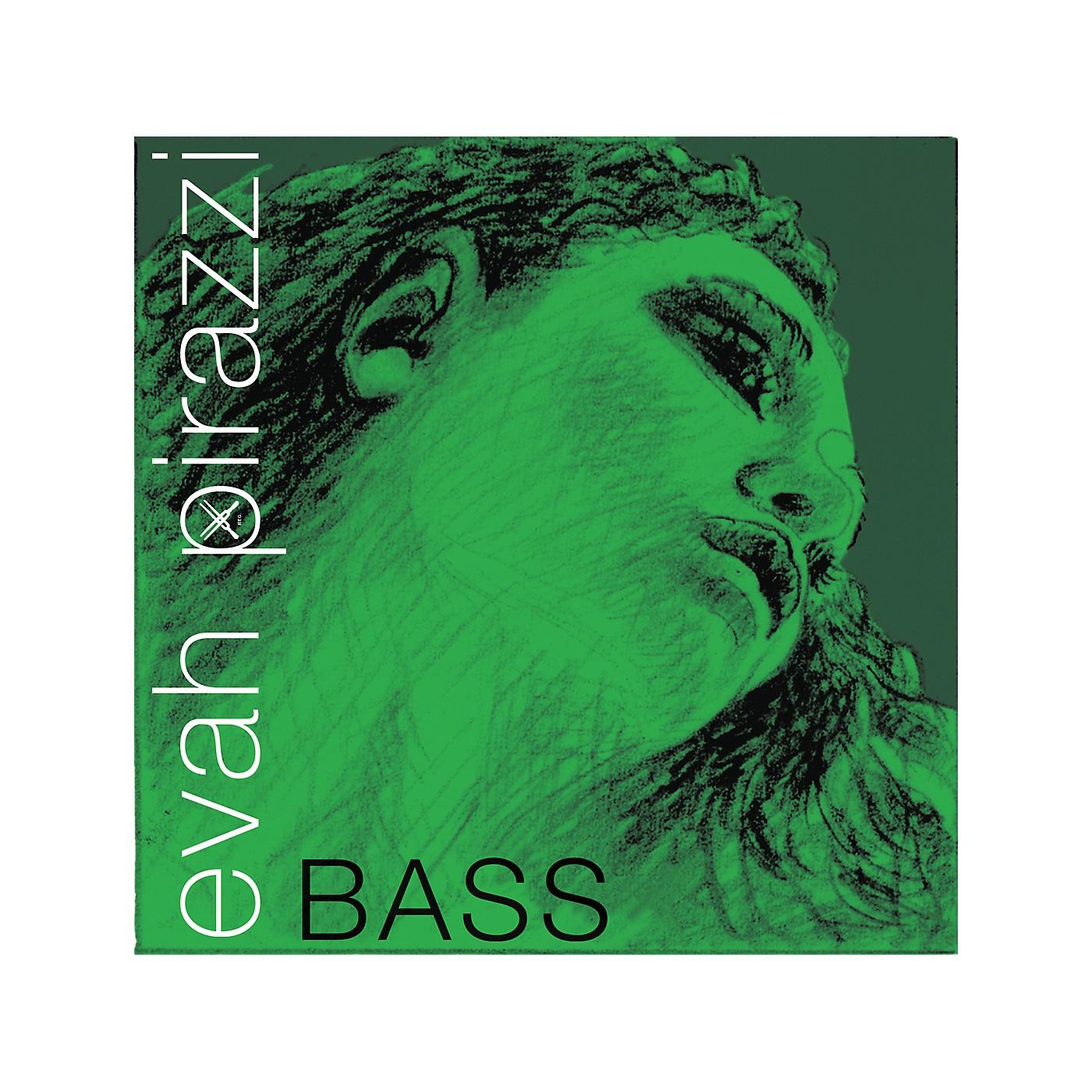 Pirastro Evah Pirazzi 3/4 Size Double Bass Strings thumbnail