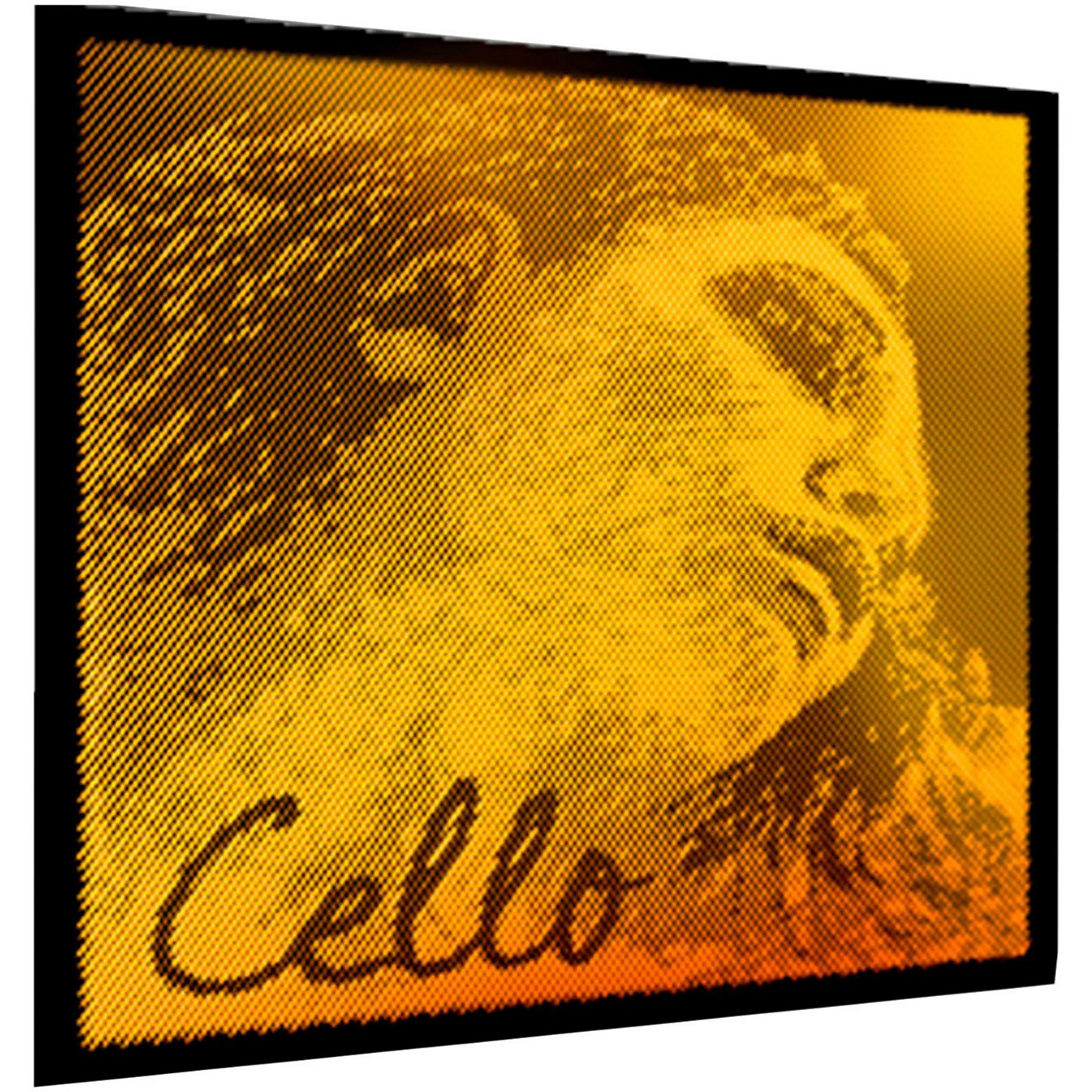 Pirastro Evah Pirazzi Gold Cello String Set thumbnail
