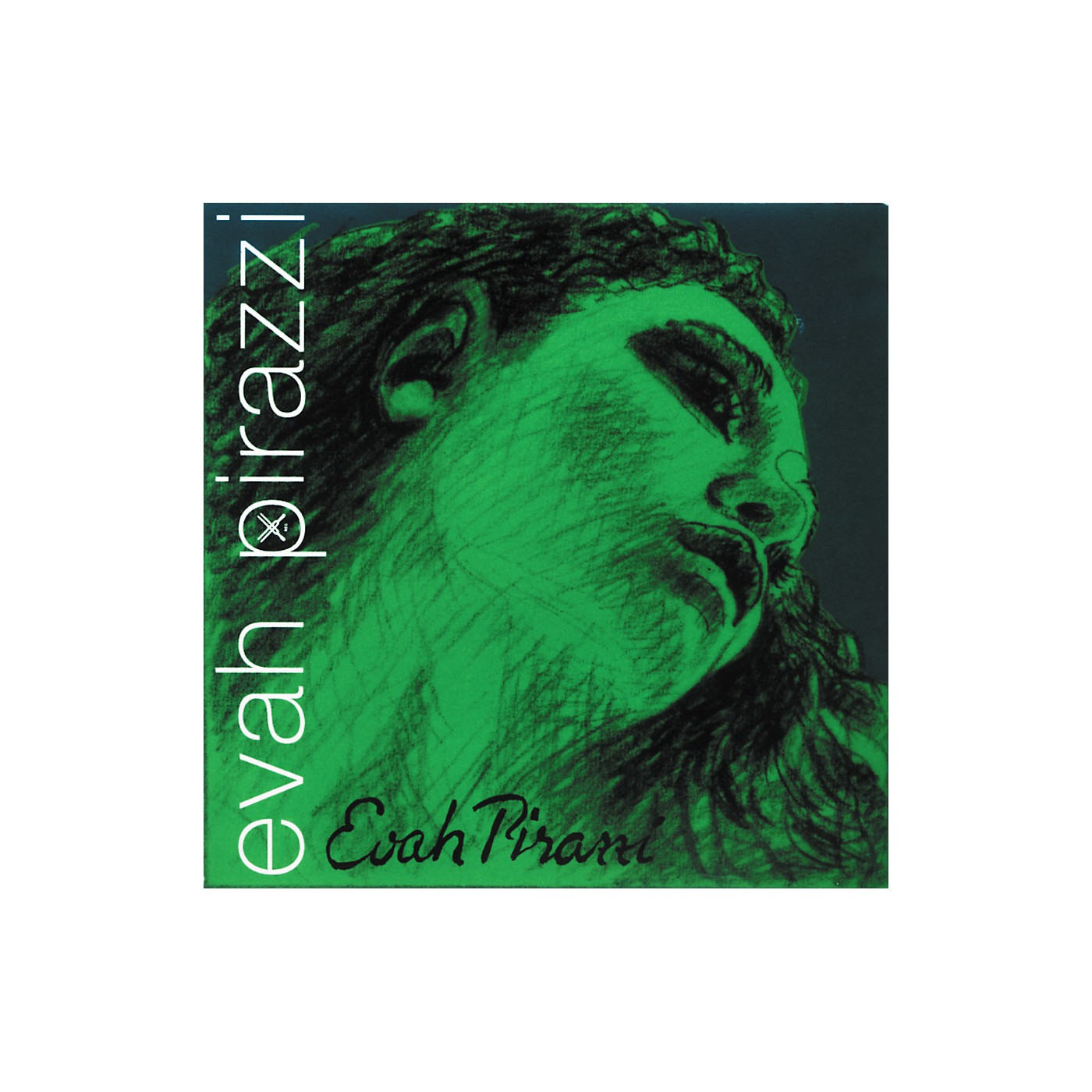 Pirastro Evah Pirazzi Series Viola String Set thumbnail