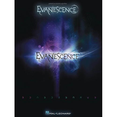 Hal Leonard Evanescence - Evanescence Songbook for Piano/Vocal/Guitar thumbnail