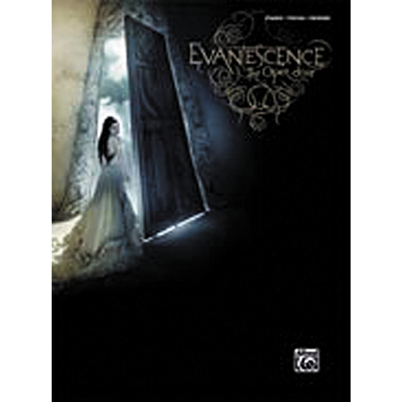 Alfred Evanescence Open Door Guitar Tab Songbook thumbnail