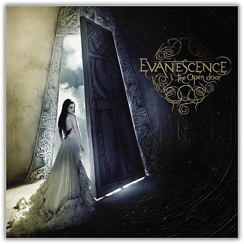 Universal Music Group Evanescence The Open Door [2 LP] thumbnail