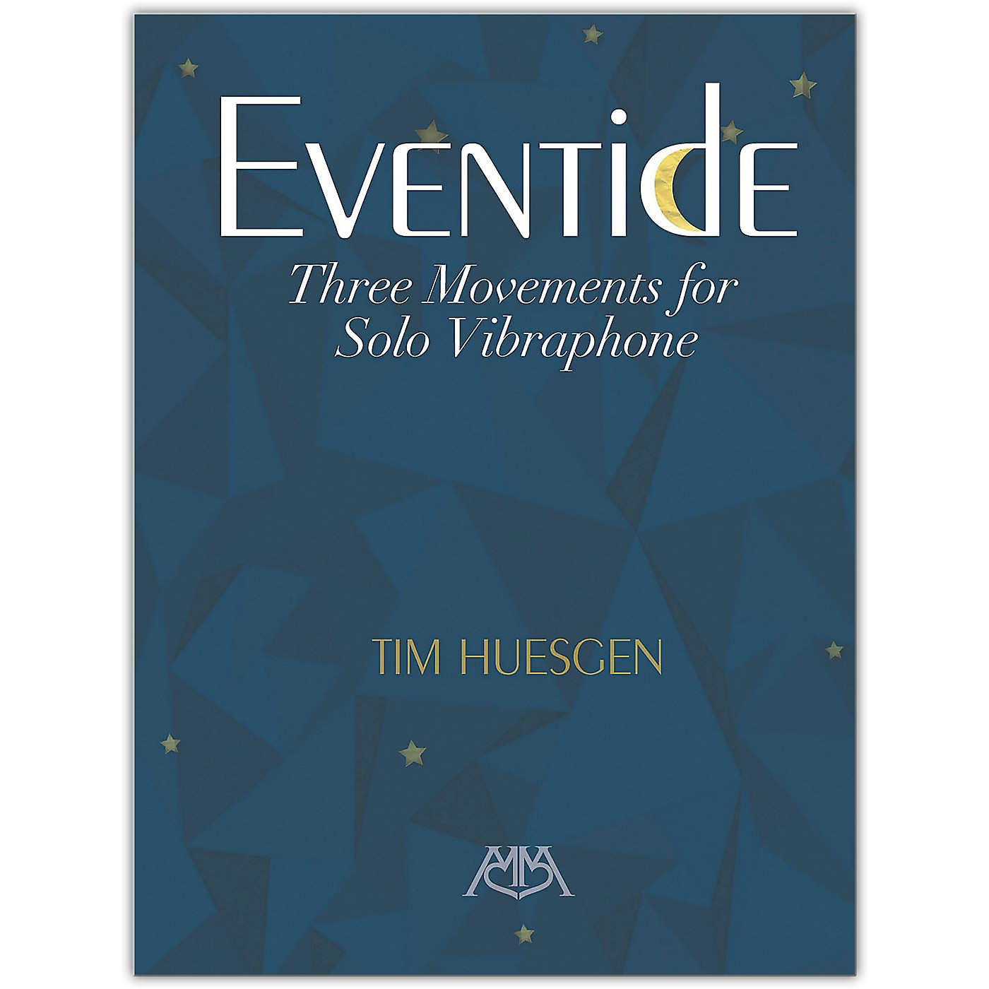 Meredith Music Eventide - Three Movements for Solo Vibraphone thumbnail