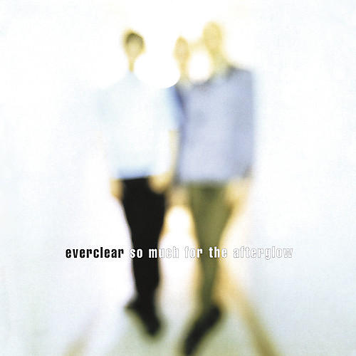 Alliance Everclear - So Much for the Afterglow thumbnail
