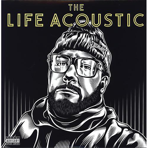 Alliance Everlast - Life Acoustic thumbnail
