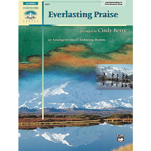 Alfred Everlasting Praise thumbnail