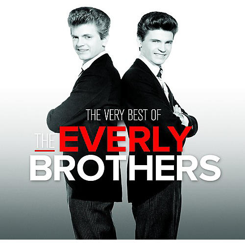 Alliance Everly Brothers - Very Best of thumbnail