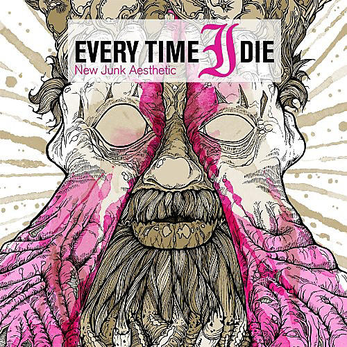 Alliance Every Time I Die - New Junk Aesthetic thumbnail