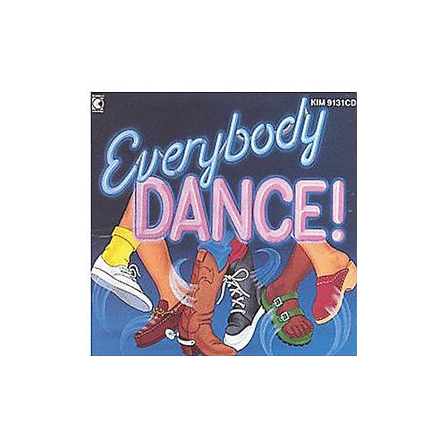 Kimbo Everybody Dance-thumbnail