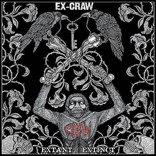 Alliance Ex-Craw - Extant / Extinct thumbnail